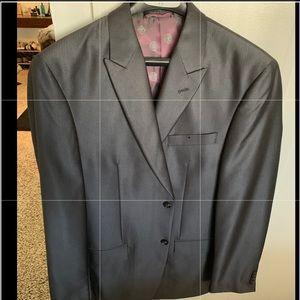Sean John 3 piece suit